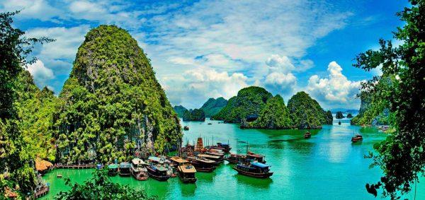 تور ویژه ویتنام
