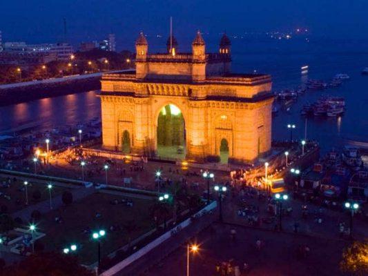 تور بمبئی هند