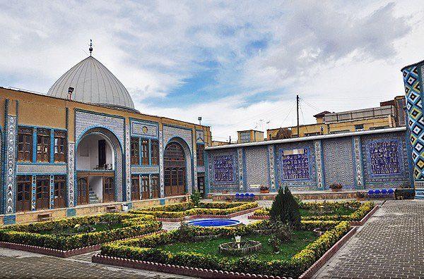 تور کرمانشاه