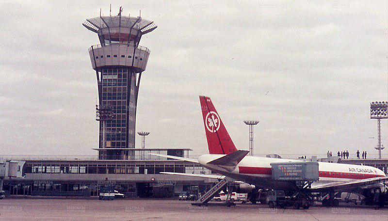 فرودگاه های معروف دنیا
