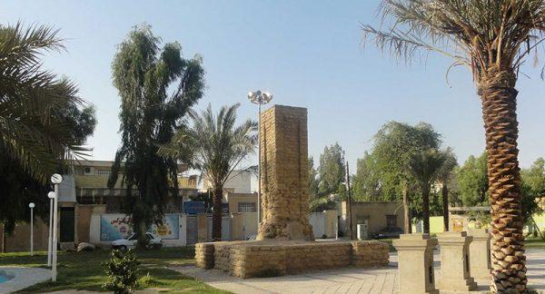 تور بوشهر