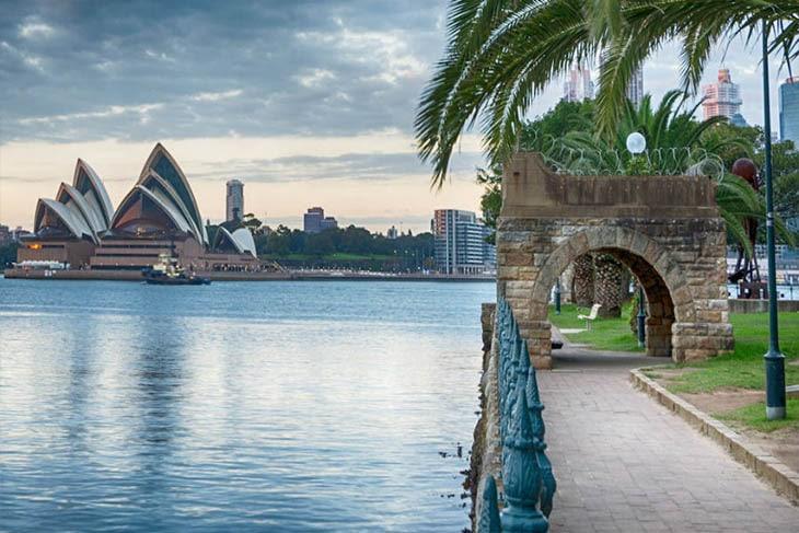 تور ویژه ی استرالیا