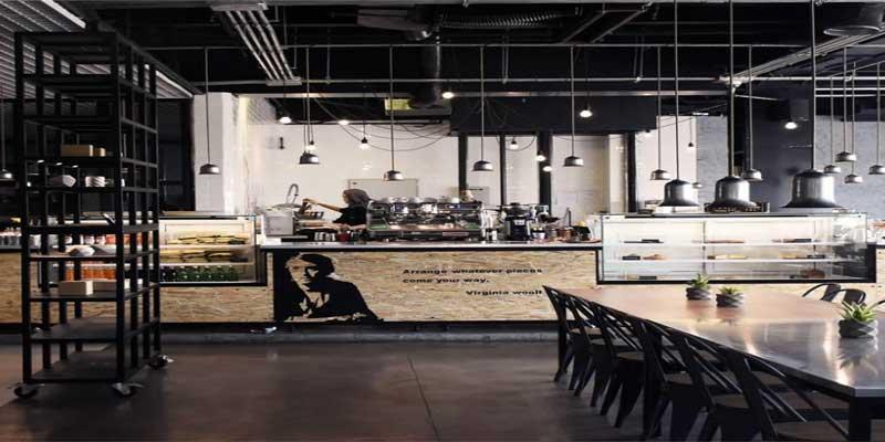 کافه وی