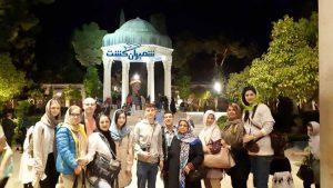 تور ایرانگردی برای توریستهای آلمانی