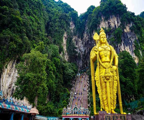 معرفی کشور زیبای مالزی