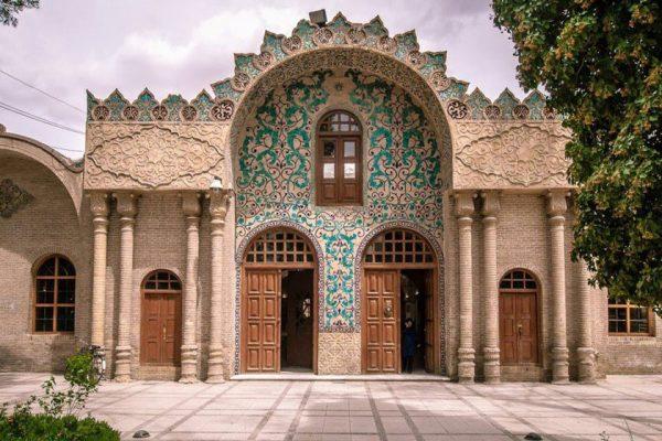تور کرمان