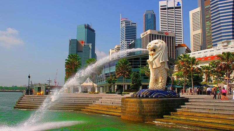 هر آنچه در مورد سنگاپور باید بدانید