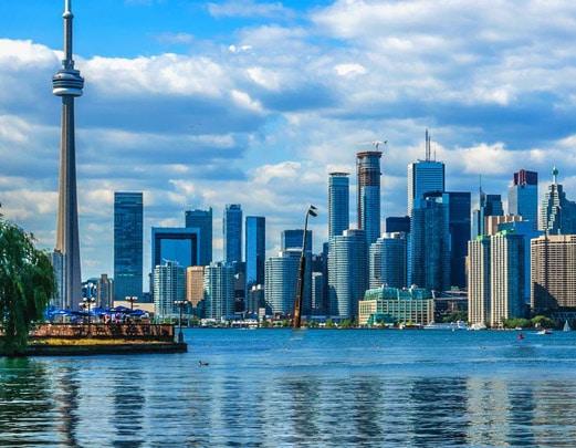 سفر به کانادا