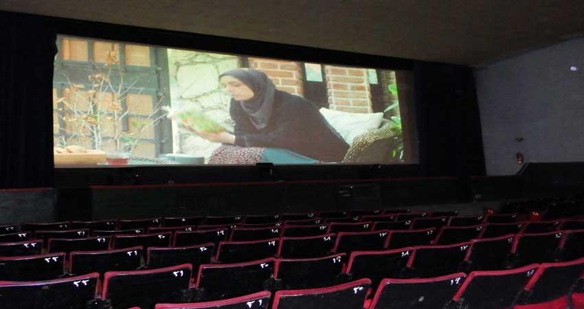 سینما های تهران