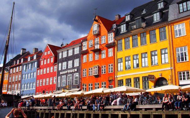 دانمارک و جاذبه های زیبای این کشور