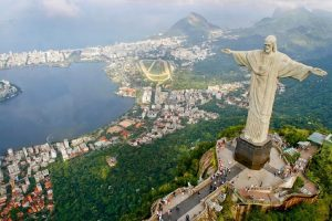 راهنمای سفر به کشور برزیل
