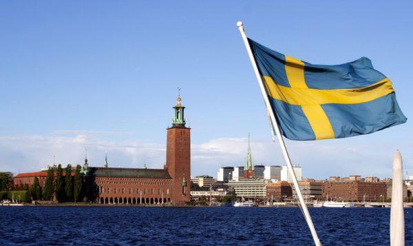 تور ویژه سوئد