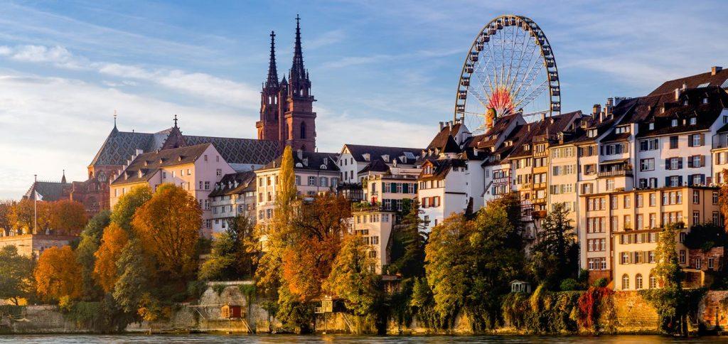 سوئیس را بیشتر بشناسید