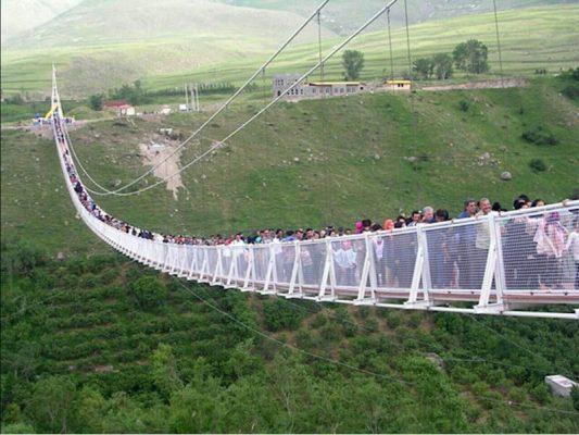 تور اردبیل