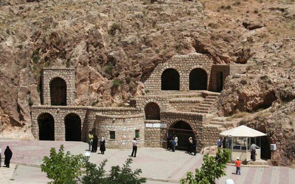 تور زنجان