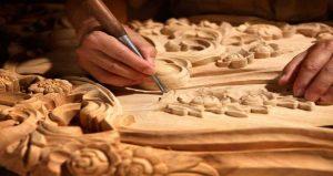 هنر های اصفهان