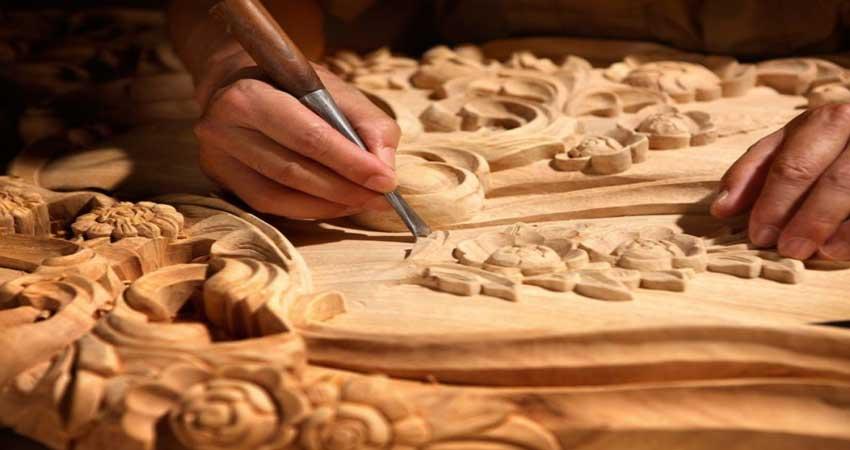 آشنایی با هنرهای دستی اصفهان