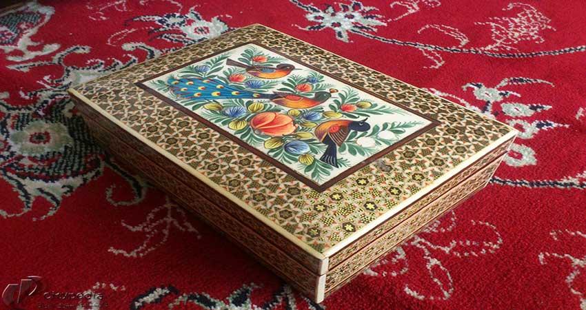 خاتم سازی اصفهان