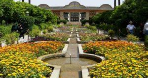 باغ قوام شیراز