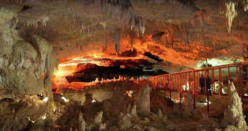 غارهای کتله خور
