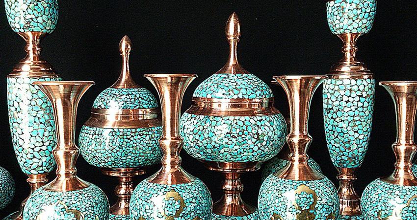 هنر و صنایع دستی تهران