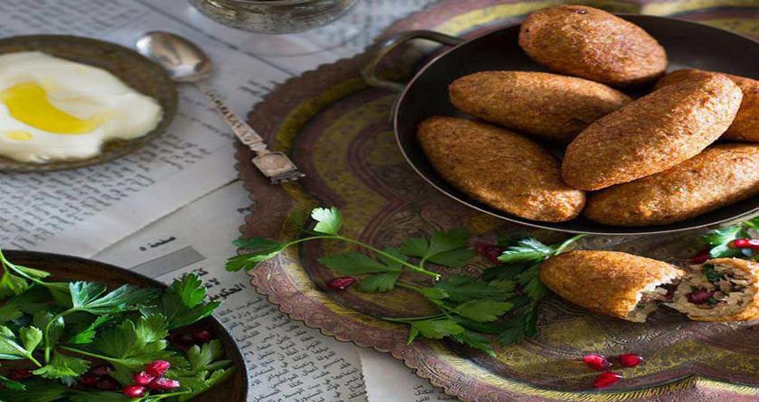 خوشمزه ترین غذاهای بوشهر