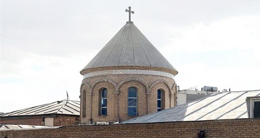 کلیسای مسروب