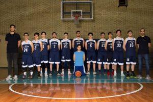 شمیران گشت اسپانسر تیم بسکتبال سیپان
