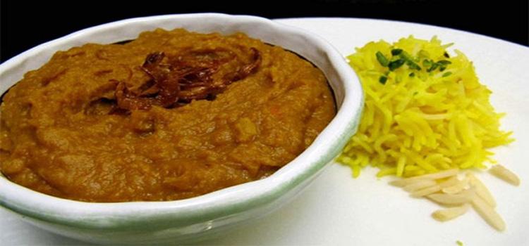 غذای بوشهری