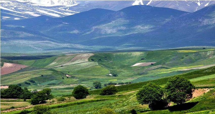 جاذبه های گردشگری اردبیل