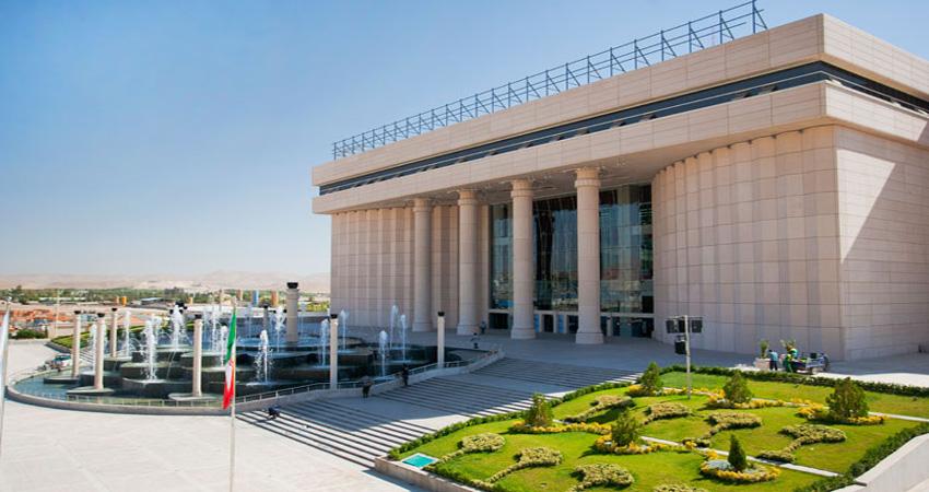 مراکز خرید در استان فارس