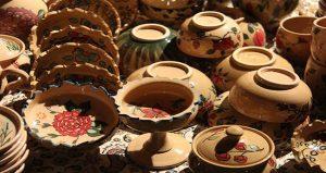 صنایع یزد