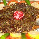 غذای خوزستان