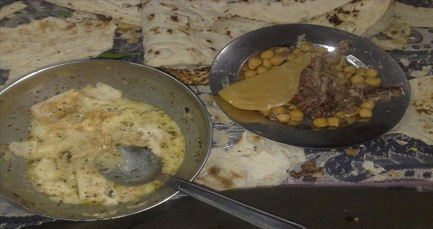 غذاهای محلی استان مرکزی