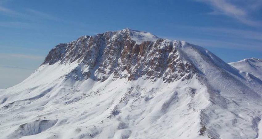 کوه های بینالود