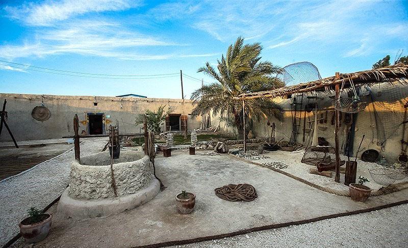 خانه بومیان