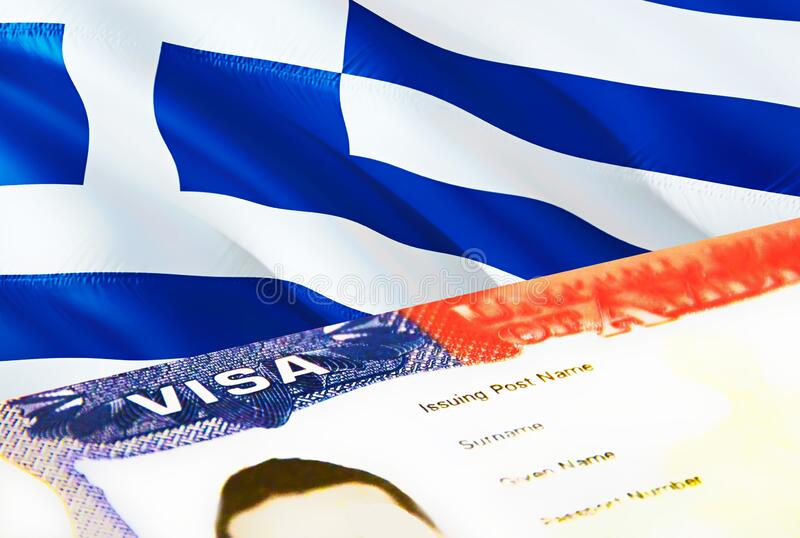 ویزای مولتیپل یونان