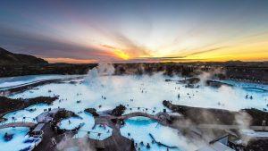 دلایل تحصیل در ایسلند