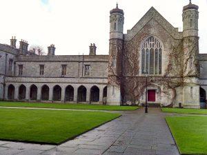 دانشگاههای برتر ایرلند