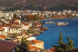 تحصیل در جمهوری مقدونیه