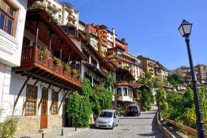 اقامت کاری در بلغارستان
